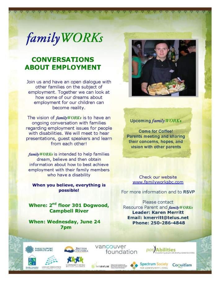 familyWORKs CR June24