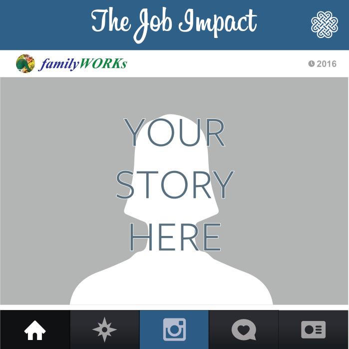 The Job Impact Facebook