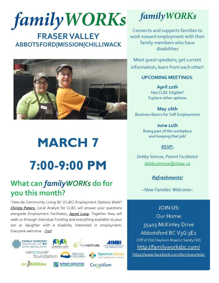 03 07 2017 familyWORKs flyer FRASER VALLEY
